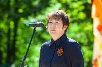 В Советске открыли мемориал, Фото: 27