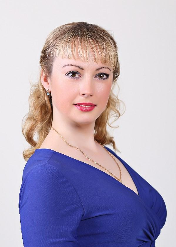 Ирина Солдатенкова