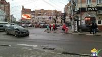 Авария на пересечении ул. Советской и ул. Ф. Энгельса., Фото: 6