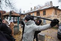 """Съемки фильма """"Я иду искать"""", Фото: 71"""
