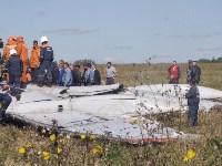 13 лет назад над Тульской областью террористы взорвали самолет «Москва - Волгоград», Фото: 33