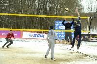 Турнир Tula Open по пляжному волейболу на снегу, Фото: 64