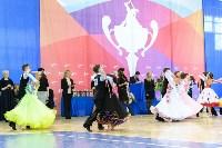 I-й Международный турнир по танцевальному спорту «Кубок губернатора ТО», Фото: 48