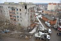 Взрыв в Ясногорске. 30 марта 2016 года, Фото: 19