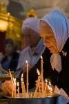 12 июля. Праздничное богослужение в храме Святых Петра и Павла, Фото: 44