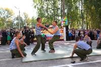 Принятие присяги в Первомайском кадестком корпусе, Фото: 135