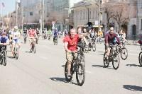 В семейном велопараде приняли участие сотни туляков , Фото: 44