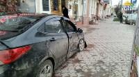 Авария на пересечении ул. Советской и ул. Ф. Энгельса., Фото: 3