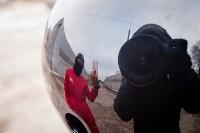 Полёт в аэротрубе, Фото: 13
