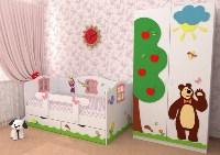 Выбираем мебель для ребенка, Фото: 12