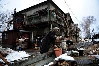 Капремонт в Туле: «Наш дом - корабль, который терпит крушение», Фото: 3