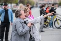 Репетиция парада Победы. 3 мая 2016 года, Фото: 19