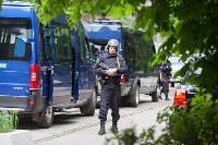 Антитеррористические учения на КМЗ, Фото: 16