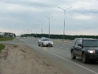 смотрим ширину дорог в новых микрорайонах...и вспоминаем наши..типа петровский квартал и левобережный, Фото: 32