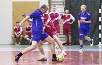 31-й тур Высшей Лиги ЛЛФ по мини-футболу, Фото: 35