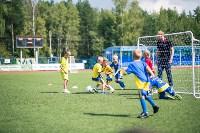Открытый турнир по футболу среди детей 5-7 лет в Калуге, Фото: 8