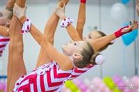 III Всебелорусский открытый турнир по эстетической гимнастике «Сильфида-2014», Фото: 14