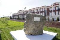 Один день из жизни воспитанников Тульского суворовского военного училища, Фото: 23