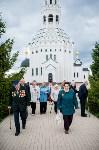 Экскурсия в прошлое: военно-исторический тур для ветеранов, Фото: 115