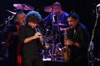 Эмир Кустурица и The No Smoking Orchestra в Туле. 14 декабря, Фото: 42
