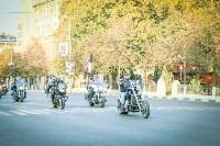 Тульские байкеры закрыли мотосезон, Фото: 41