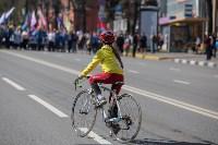 1 мая в Туле прошло шествие профсоюзов, Фото: 35