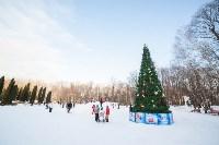 Зимние забавы, Фото: 3
