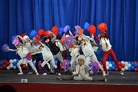 Открытый Чемпионат Тульской области по черлидингу, Фото: 6