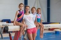 Тульские гимнастки готовятся к первенству России, Фото: 51