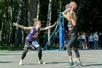 В Центральном парке Тулы определили лучших баскетболистов, Фото: 4