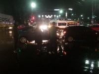 Центр Тулы замер в пробках, Фото: 3