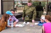 Празднование Дня Победы в музее оружия, Фото: 29