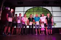 Церемония награждения любительских команд Тульской городской федерацией футбола, Фото: 44