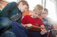 Детское скалолазание, Фото: 29