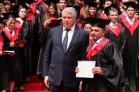Вручение дипломов магистрам ТулГУ. 4.07.2014, Фото: 187