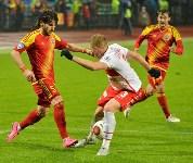 «Арсенал» Тула - «Спартак-2» Москва - 4:1, Фото: 177