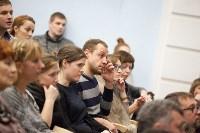 Юрий Быков в Ясной Поляне, 31.10.2015, Фото: 14