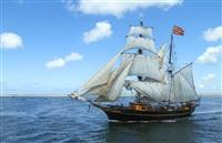 Корабль «Штандарт», Фото: 11