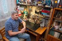 Тульский мастер-кукольник Юрий Фадеев, Фото: 24