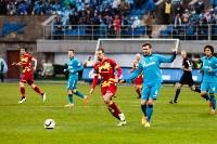 «Зенит» Санкт-Петербург - «Арсенал» Тула - 1:0, Фото: 140