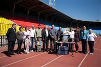 Тульские легкоатлеты бьют рекорды, Фото: 34