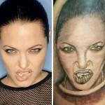 Всё о татуировке, Фото: 6