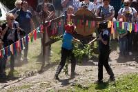 В Тульской области прошел фестиваль крапивы, Фото: 141