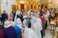 12 июля. Праздничное богослужение в храме Святых Петра и Павла, Фото: 23