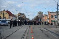 Снос аварийного дома на улице Октябрьской, Фото: 39