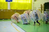 Турнир по бамперболу, Фото: 9