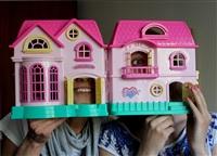 """""""Счастлив тот, кто счастлив в своем доме"""", команда Матрешки, Фото: 5"""