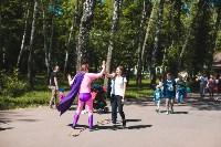 Тулу с особой миссией прибыл герой «Супер-эс» , Фото: 19
