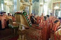 В Тульскую область прибыл ковчег с мощами новомучеников и исповедников Российских, Фото: 11