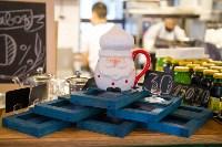 Итальянская кухня и шикарная игровая: в Туле открылось семейное кафе «Chipollini», Фото: 18